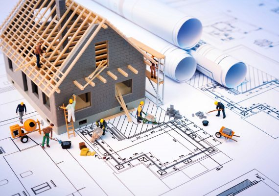 Design and Construct